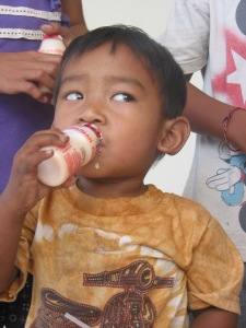 Buluh Kids 3